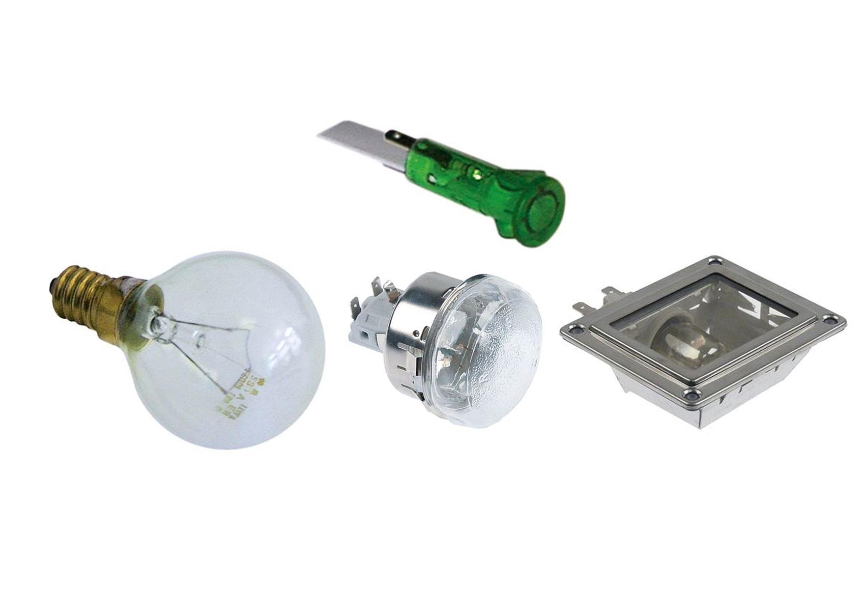 Lyskilder & lamper