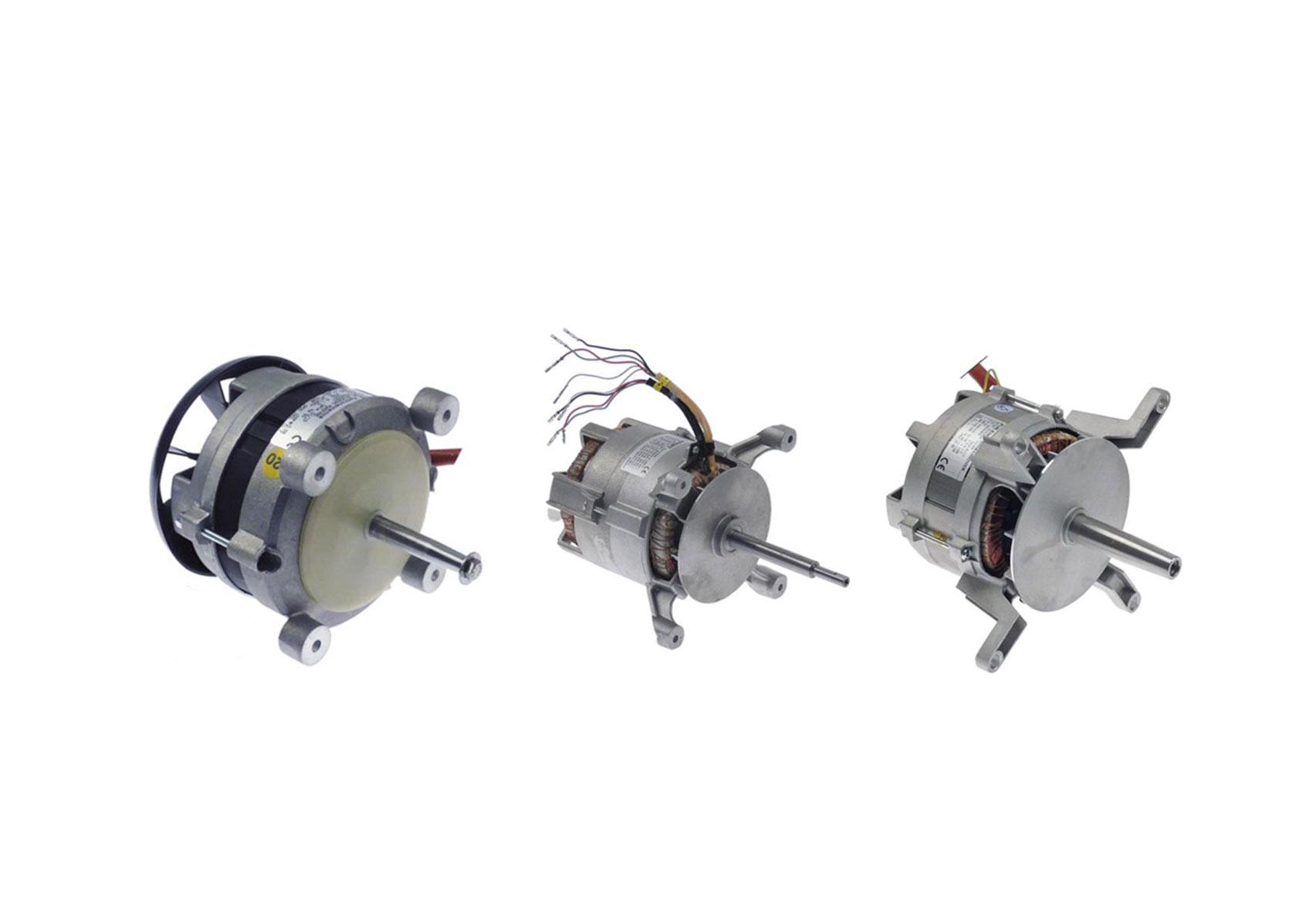 Varmeluftmotorer