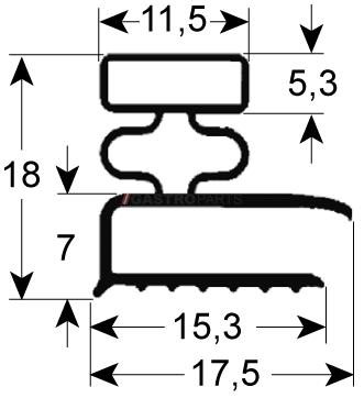 Profil 9031 - G91289