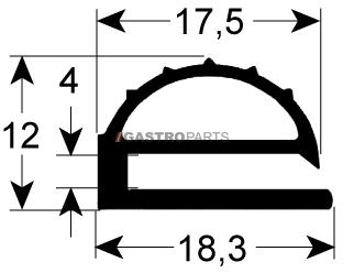 Profil 9102 - G91282