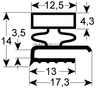 Profil 9140 - G91278