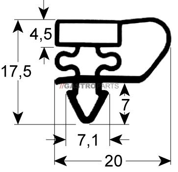 Profil 9153 - G91276