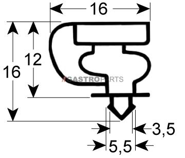 Profil 9154 - G91275