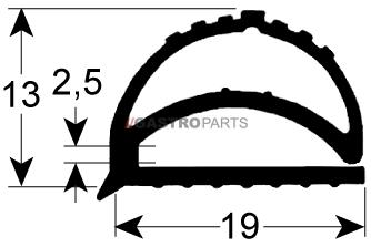 Profil 9158 - G91274