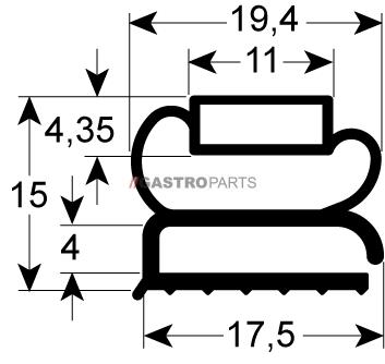 Profil 9207 - G91266