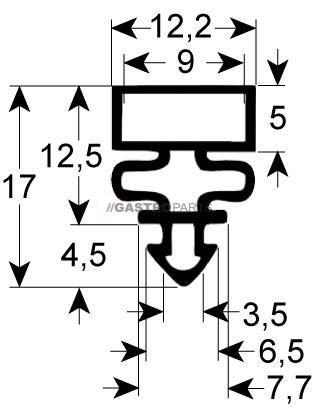 Profil 9313 - G91261