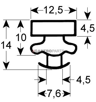 Profil 9373 - G91257