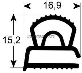 Profil 9610 - G91250