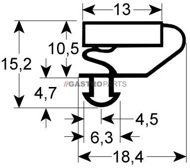 Profil 9703 - G91245
