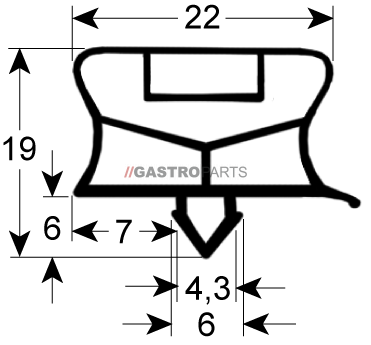 Profil 9794 - G91234