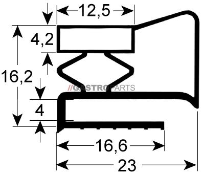 Profil 9953 - G91229