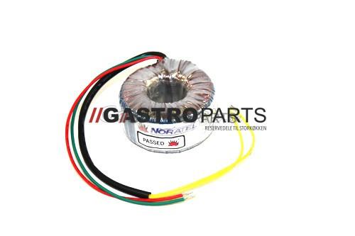 Ringkernetransformer 230V/12V - G0194