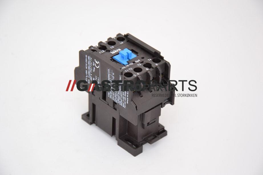ISKRA KNL16-10 7.5 KW - G0948
