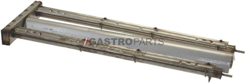 Brænder 635x200 mm - G0178