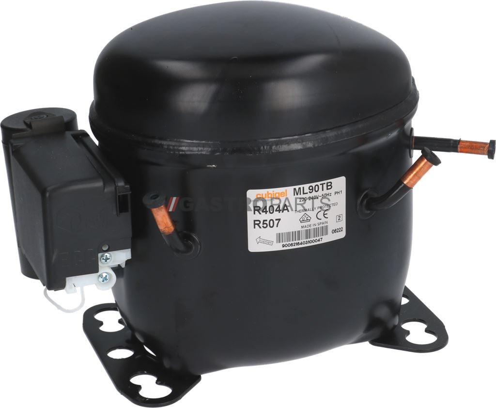 CUBIGEL ML90TB CSIR (R404A/R507 HMBP) - G0978