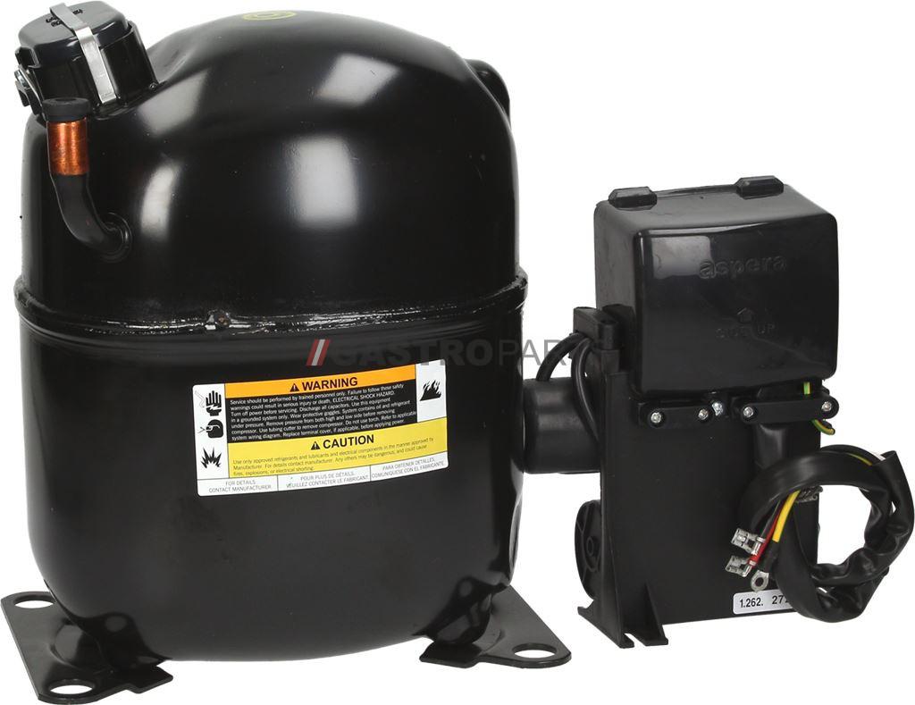 EMBRACO NJ2212GK CSR (R404A/R507 LBP) - G0611