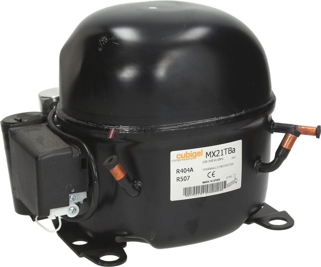 CUBIGEL MX21TBa  (R404a / R507a) HMBP - G0998
