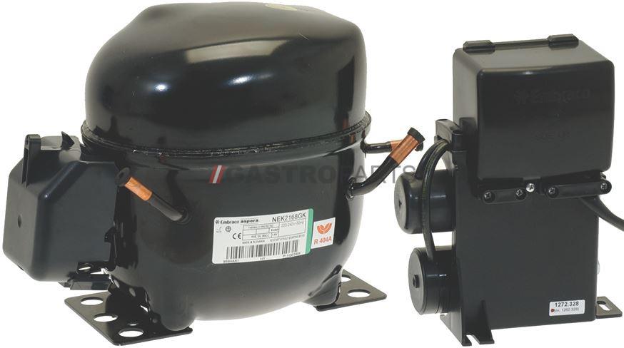 EMBRACO NEK2168GK CSR (R404A/R507 LBP) - G0610