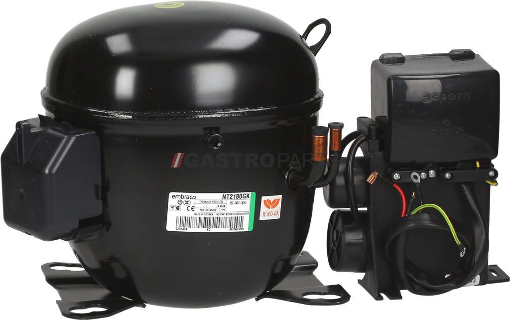 EMBRACO NT2180GK CSR (R404A/R507 LBP) - G0608
