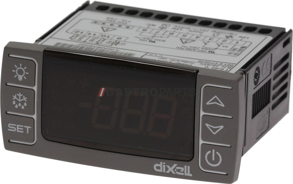 DIXELL XR60CX-5N0C1 -55 til 150 ° C - G0240