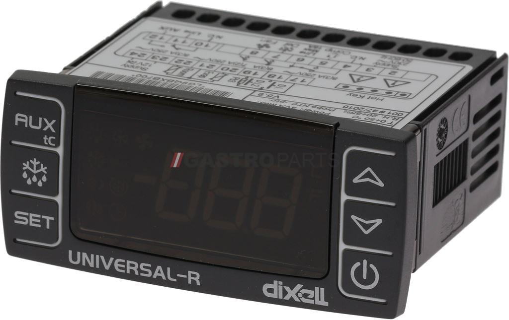 DIXELL UNIVERSAL R4 - G0816