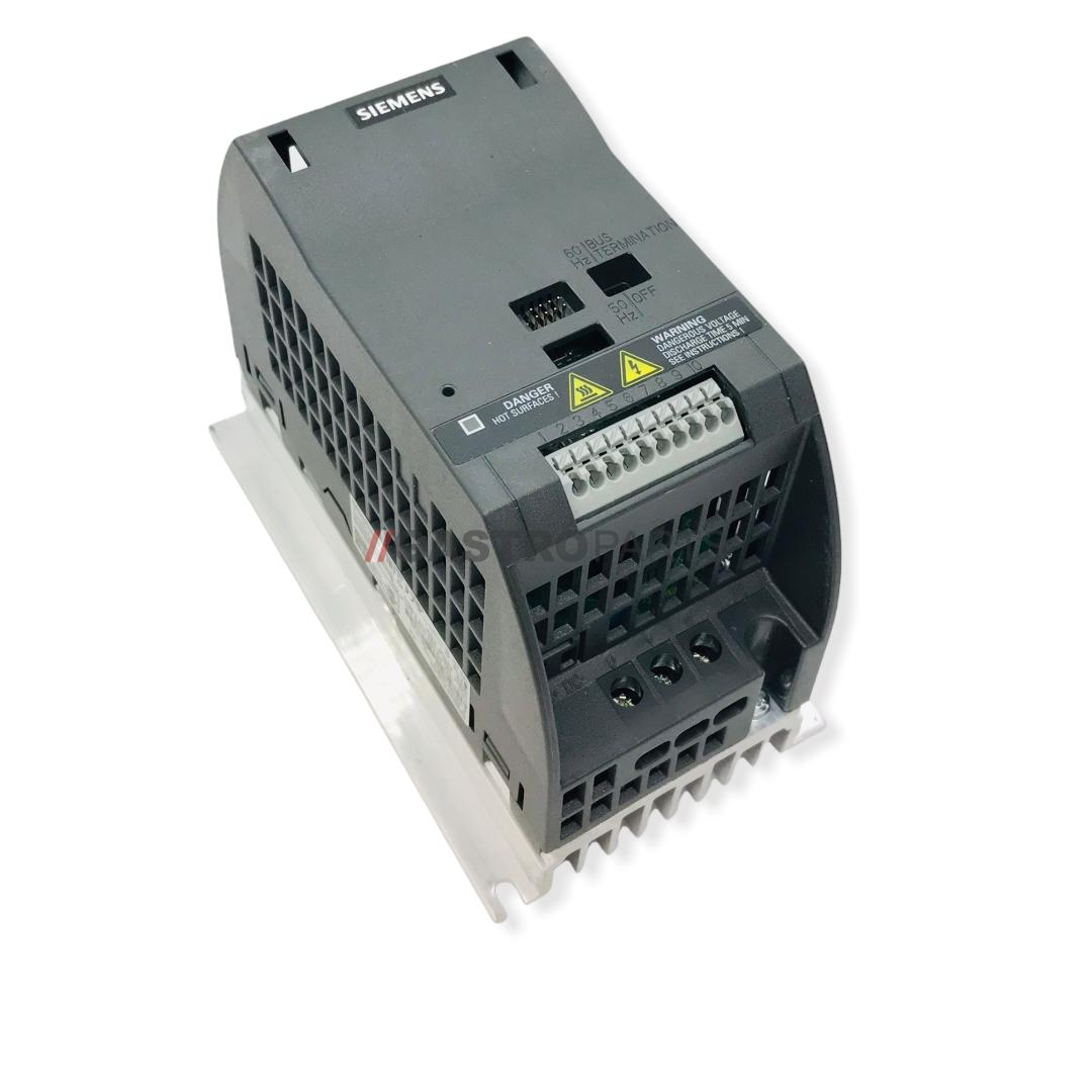 Inverter G110 200-240V 6.2A - G91498