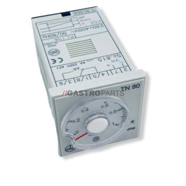 TIMER TN80/815 F02 230-400VAC - G91402