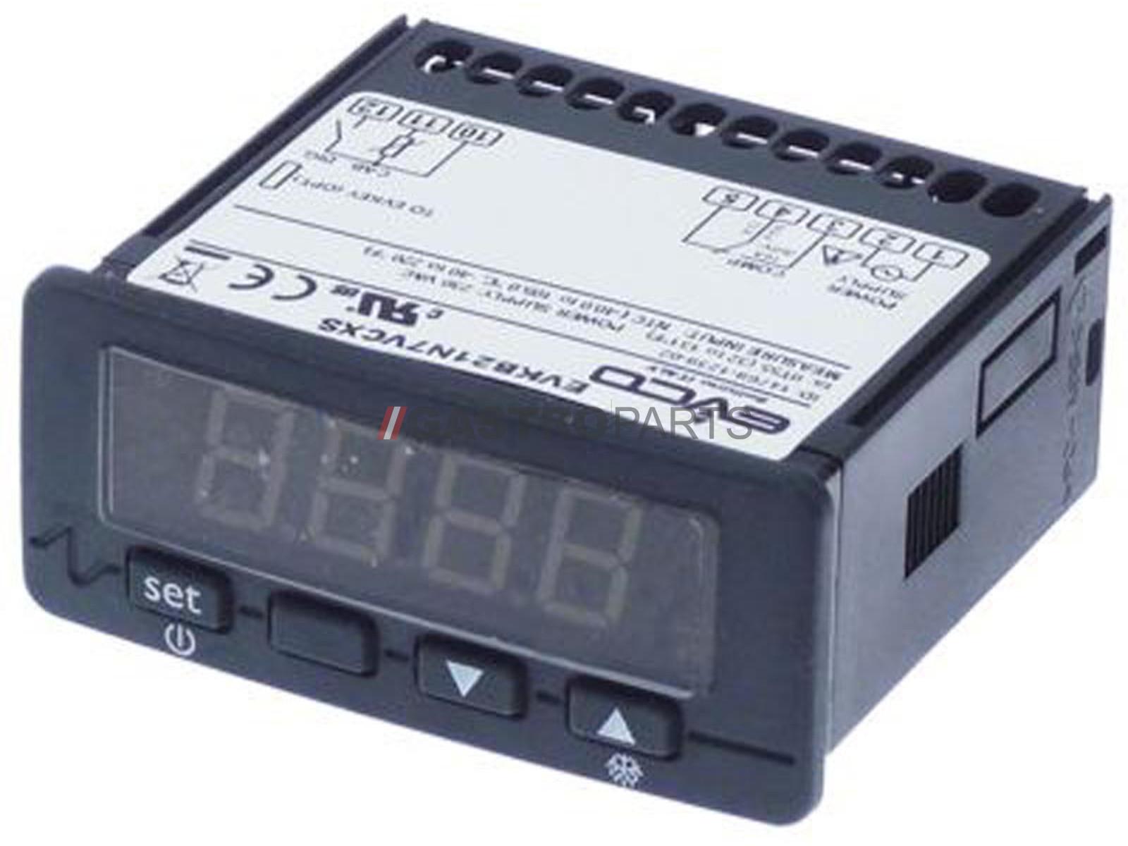 EVCO EVKB21  -50 til 150 ° C - G0315
