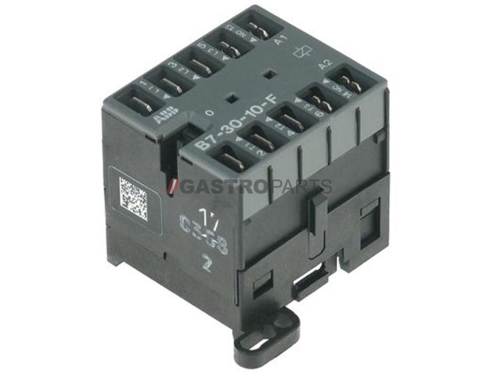 Mini kontaktor ABB B7-30-10-F - G91434